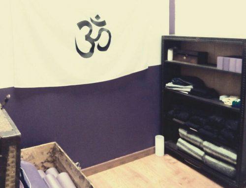 Abrimos grupo de yoga!  (miércoles 17 a 18.30hs)