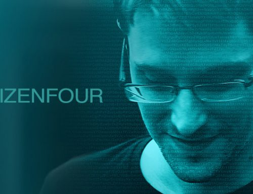 Cineforum: Citizenfour en Nosaltres a las 19:00