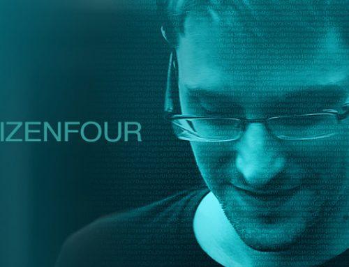 Cineforum: Citizenfour en Nosaltres a las 19:00