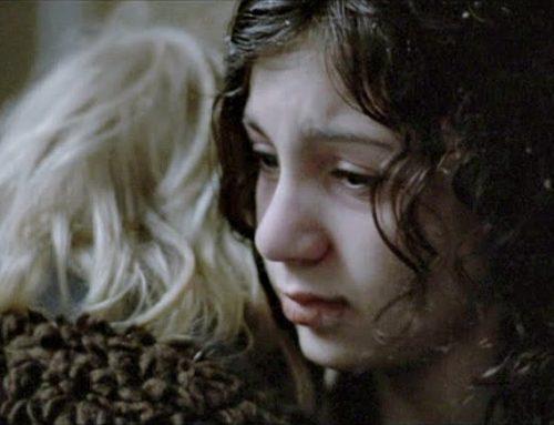 Proyección de la película Déjame entrar (2008), de Tomas Alfredson.