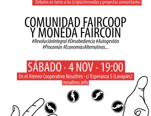 4ª Sesión: Comunidades de Intercambio y energía