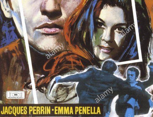 Cineforum: La Busca (1966),  1 de diciembre a las 19h.