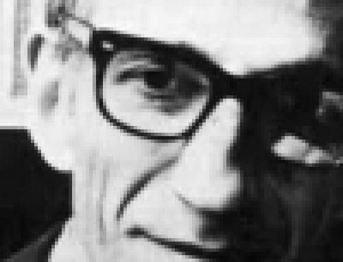 Ivan Illich: energía y equidad