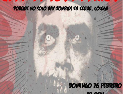 Cine: Juan de los Muertos